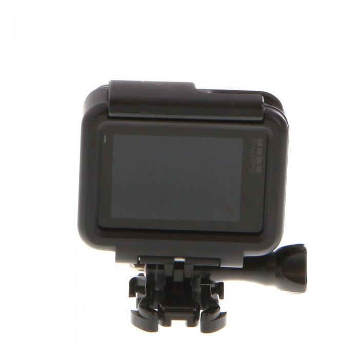 GoPro Hero 5 Black Edition, (Waterproof to 33') 4K Digital Action Camera with Quick Release Buckle