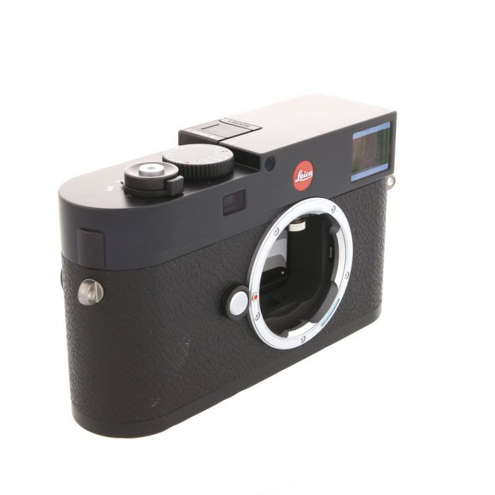 Leica M (Typ 262) Digital Camera Body, Black {24 M/P}