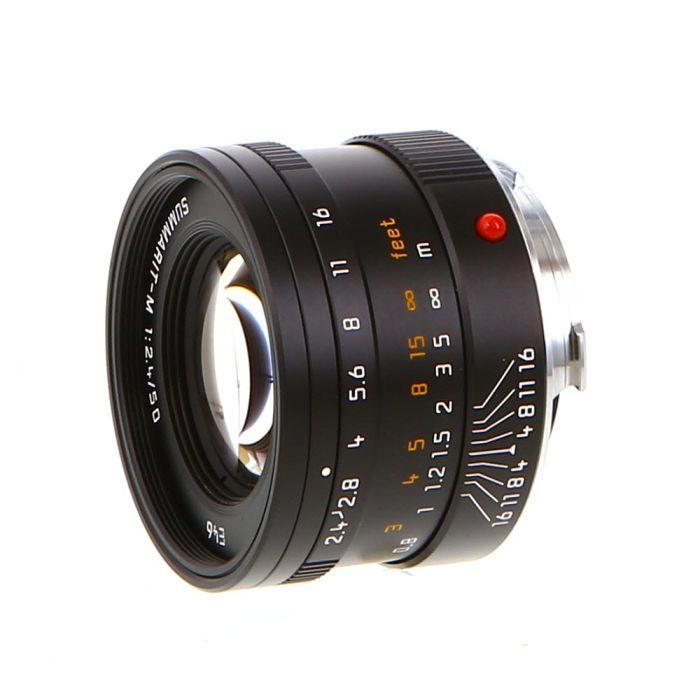 46 mm UV Filter Leica Summarit-M 50mm F2.4 ASPH 46mm Ultraviolet Filter 46mm UV Filter Upgraded Pro 46mm HD MC UV Filter Fits