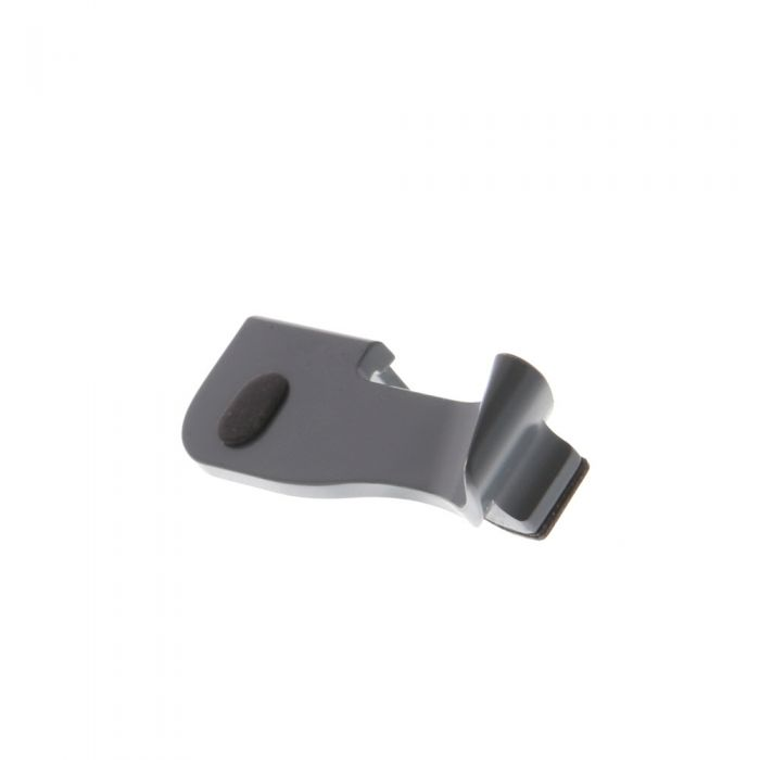 Match Technical EP-1S Thumbs Up Grip for Leica M8, M8.2, & M9, Steel Gray