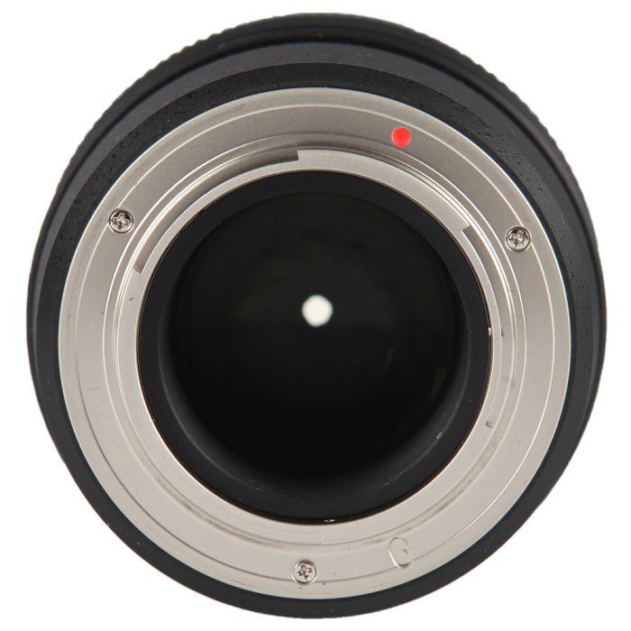 Samyang 135mm f/2 ED UMC Manual Lens for Fujifilm X-Mount Mirrorless {77}