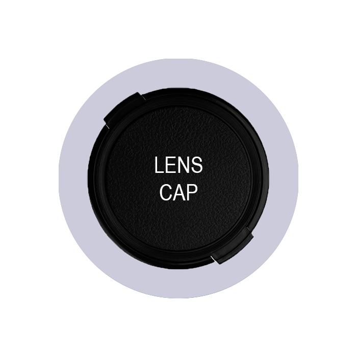 Nikon 82mm Front Lens Cap (LC-82)