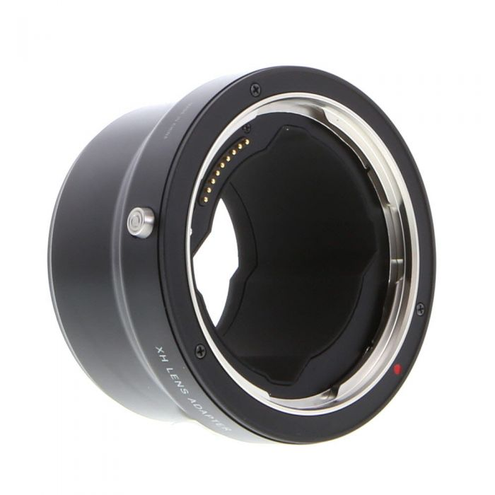 Hasselblad XH Lens Adapter for H-System Lens to X-Mount Body