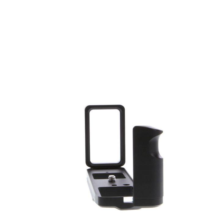 Miscellaneous Brand L-Bracket Set (Base, L-Plate, Grip) for Fujifilm X-Pro 2