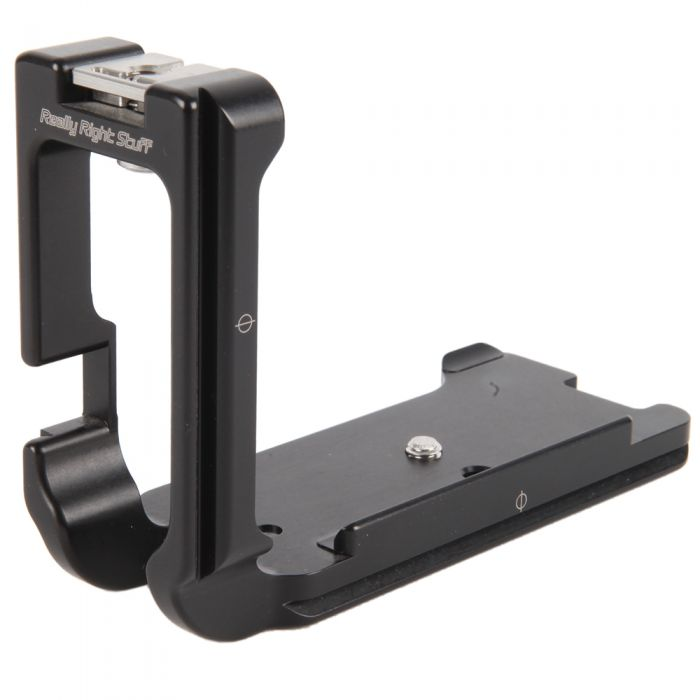 Really Right Stuff B5D3-L L-Bracket for Canon EOS 5D Mark III (B)