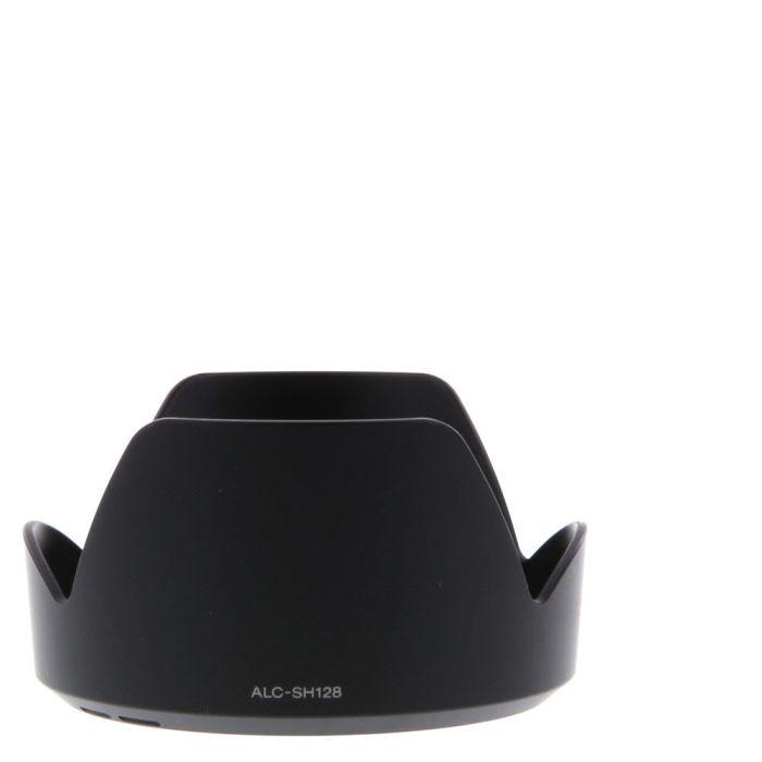 Sony ALC-SH128 (18-105mm F/4 E PZ G OSS) Lens Hood