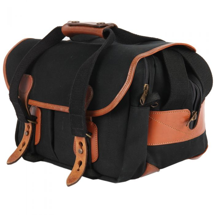 Billingham 225 Shoulder Bag 12.5X8.5X9\