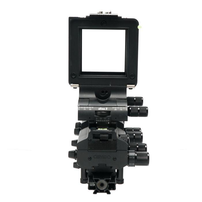 Metz 58 AF-1 ADI Flash For Sony Alpha SLR Digital [GN190] {Bounce, Swivel, Zoom}
