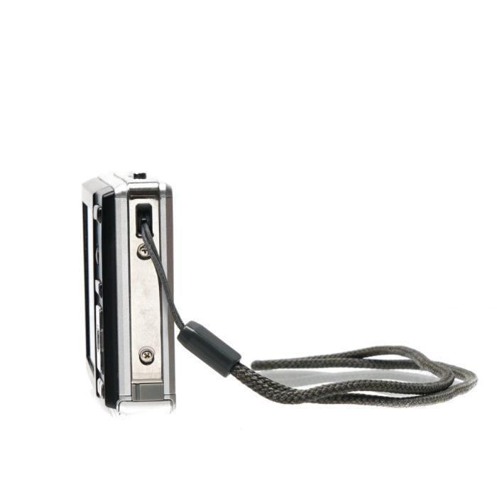 Olympus FE-3010 Magenta Digital Camera {12MP}