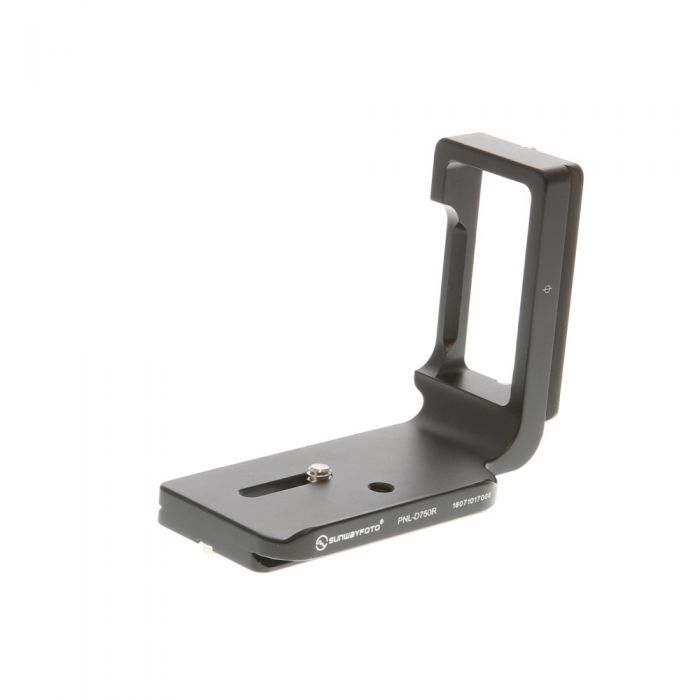 Sunwayfoto L Bracket PNL-D750R (for Nikon D750)