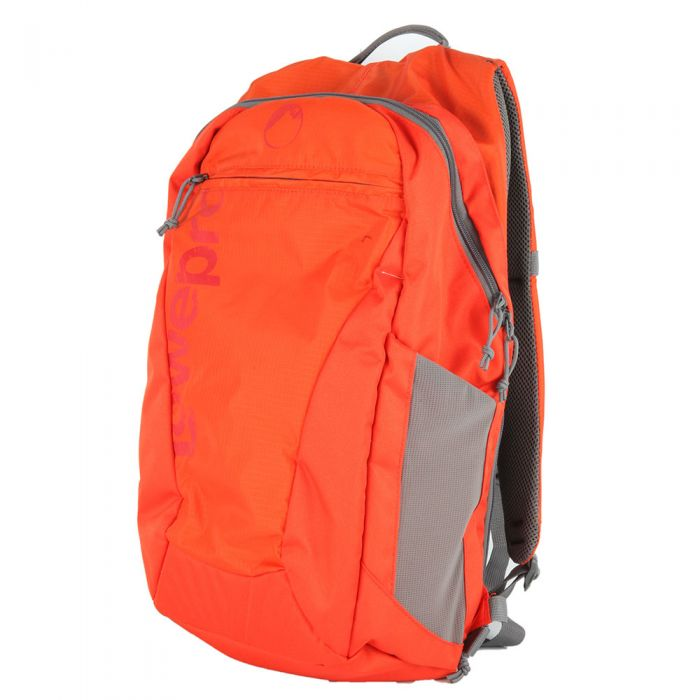 Lowepro Photo Hatchback 22L AW Backpack Pepper Red 11.4x9.3x19.9\