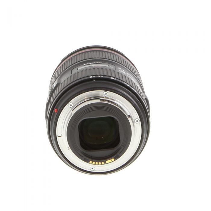 Canon 24-105mm f/4 L IS USM II EF-Mount Lens {77}