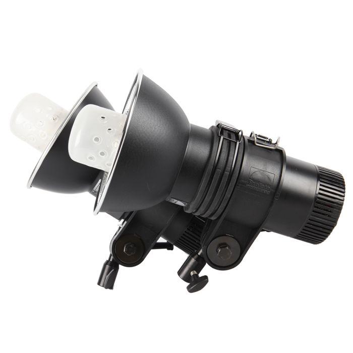 Profoto ComPact (Original 300Ws) Monolight 2-Light Kit with Zoom Reflectors, Tenba Air Case