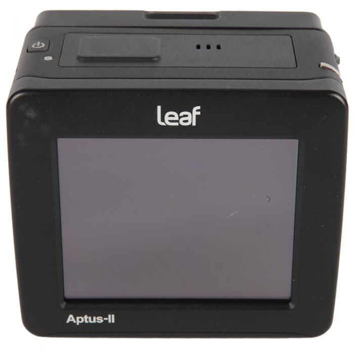 Leaf Aptus II 7 33 M/P Digital Back for Hasselblad Auto Focus