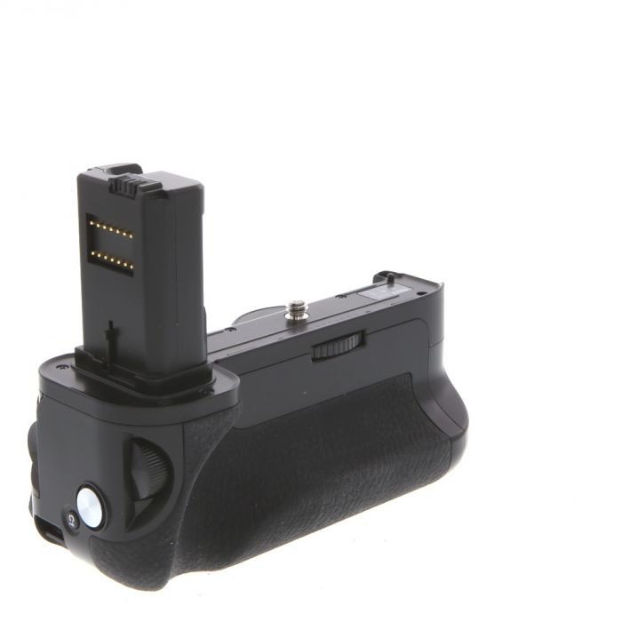 Meike Vertical Grip/Battery Holder MK-AR7 for Sony a7, a7R, a7RS