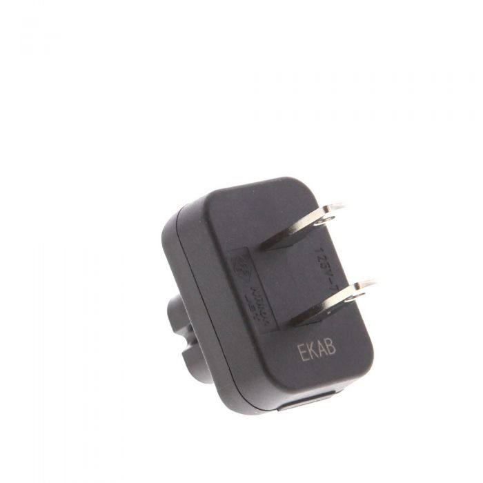 Nikon AC Wall Adapter for the MH-25 Quick Charger