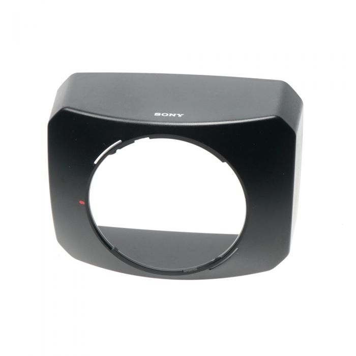 Sony ALC-SH125 (18-200mm F/3.5-6.3 E PZ OSS) Lens Hood