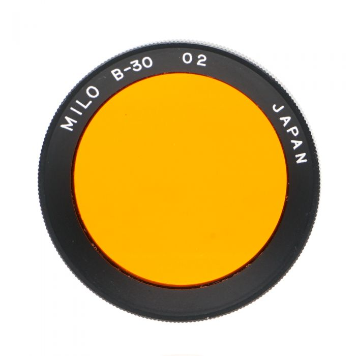 Miscellaneous Brand B30 Orange (02) Filter