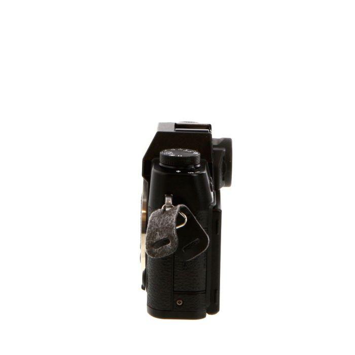 Fujifilm X-T20 Mirrorless Digital Camera Body, Black {24.3MP}