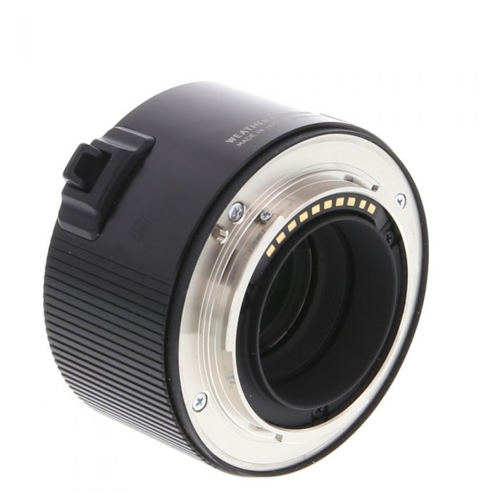 Fujifilm XF 2X TC WR Teleconverter For X-Mount Mirrorless (for use with XF 50-140mm & 100-400)