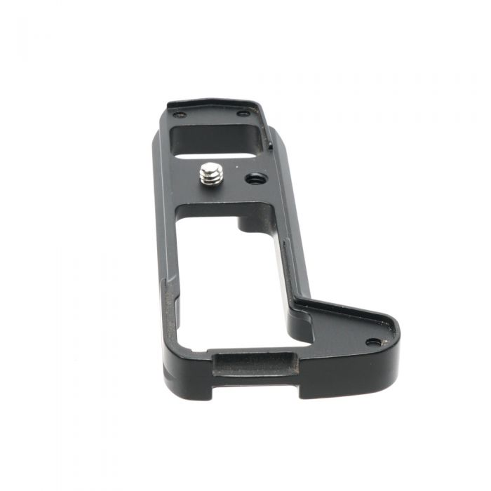 Miscellaneous Brand Quick Release Plate, Black, for Olympus OM-D E-M1 Micro Four Thirds