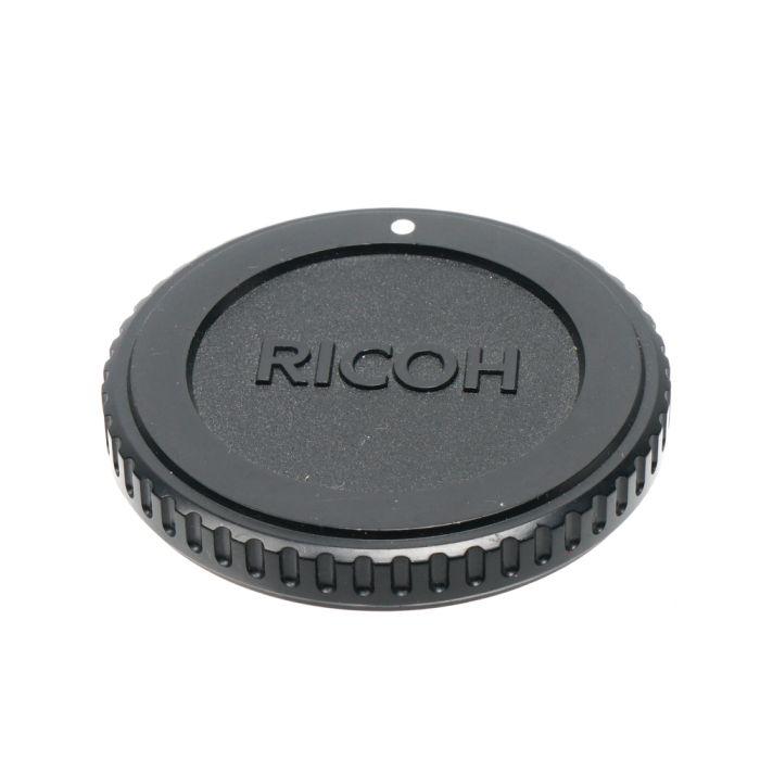 Ricoh Body Cap For K Mount