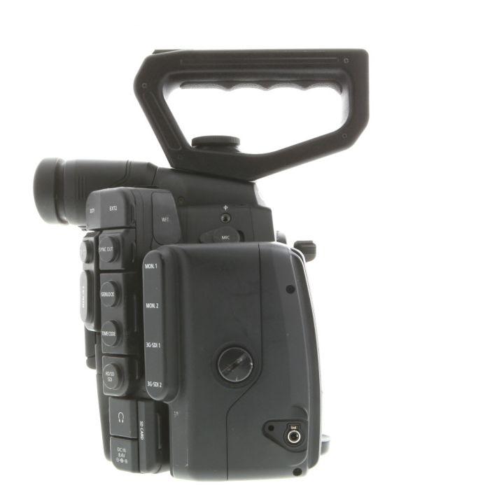 Canon Cinema EOS C500 4K Camera Body (EF Mount)