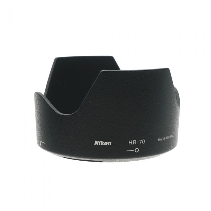 Nikon HB-70 Lens Hood, for 35mm f/1.8 G ED AF-S