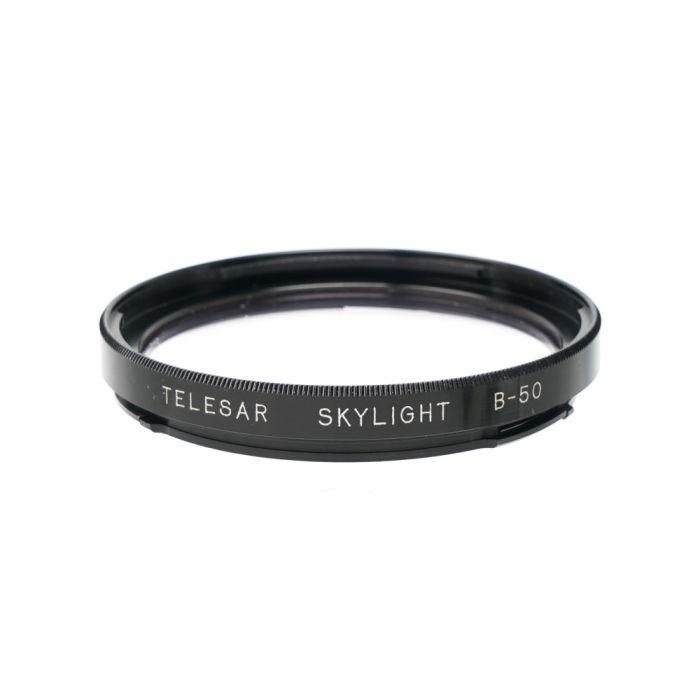 Miscellaneous Brand Bayonet 50 Skylight Filter