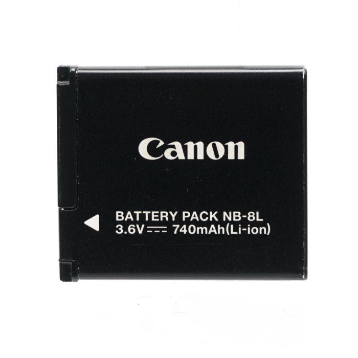 Canon Battery NB-8L (Powershot A2200,A3100,A3000)