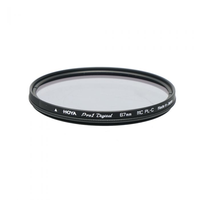 Hoya 67mm Circular Polarizing Pro 1 Digital MC Filter