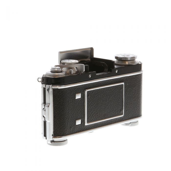 Exakta Varex IIA (Version 8) 35mm Camera Body Without Finder