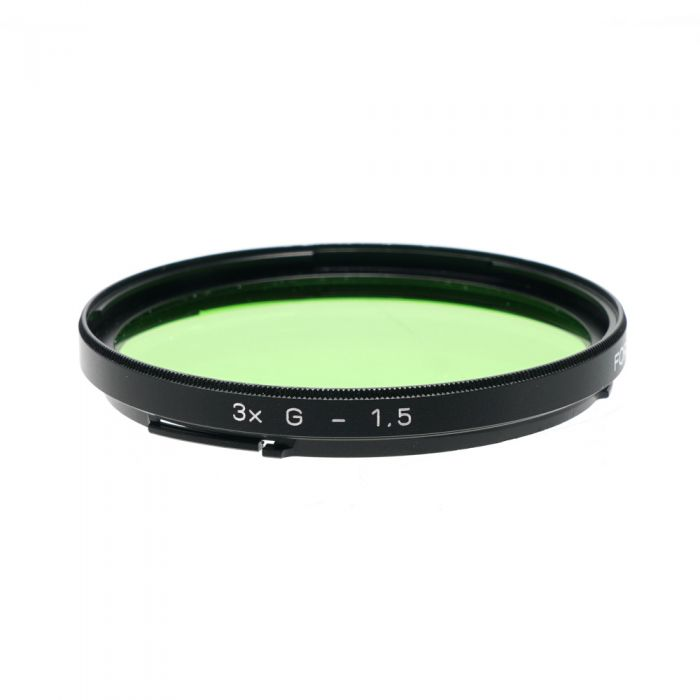 Miscellaneous Brand Bayonet 60 Green 3X Filter