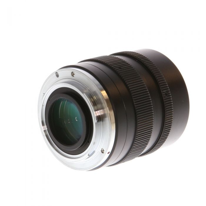 Mitakon Zhongyi 35mm F/0.95 Speedmaster (Mark II) Black Manual Focus Lens For Sony E Mount {55}
