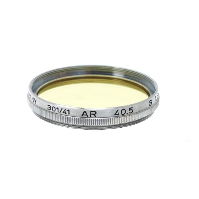 Voigtlander 40.5mm G 1.5X Yellow 301/41