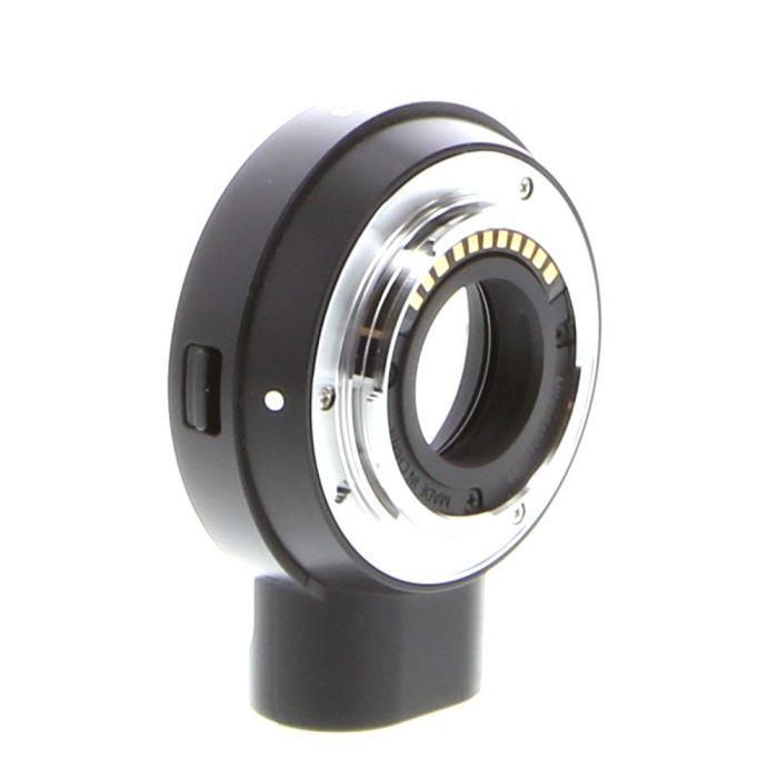 Samsung NX Lens Mount Adapter for NX Mini (ED-MA4NXM)