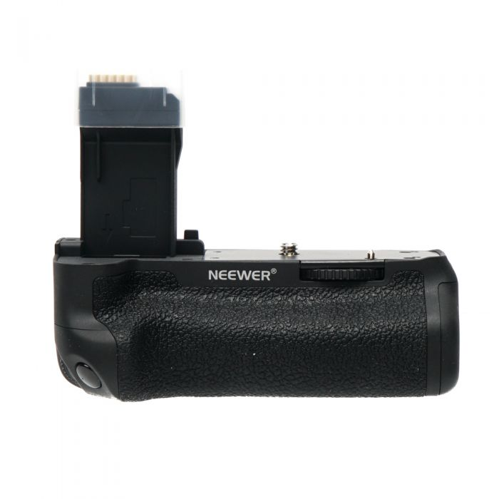 Neewer NW-760D Pro Battery Grip with Wireless Remote (For Canon EOS Rebel T6i, T6s, EOS 750D, 760D)