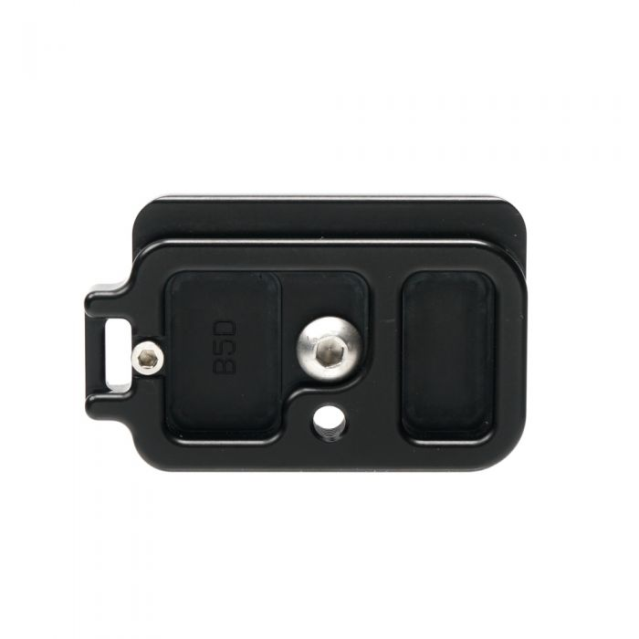 Really Right Stuff Plate B5D for Canon EOS 5D without Grip