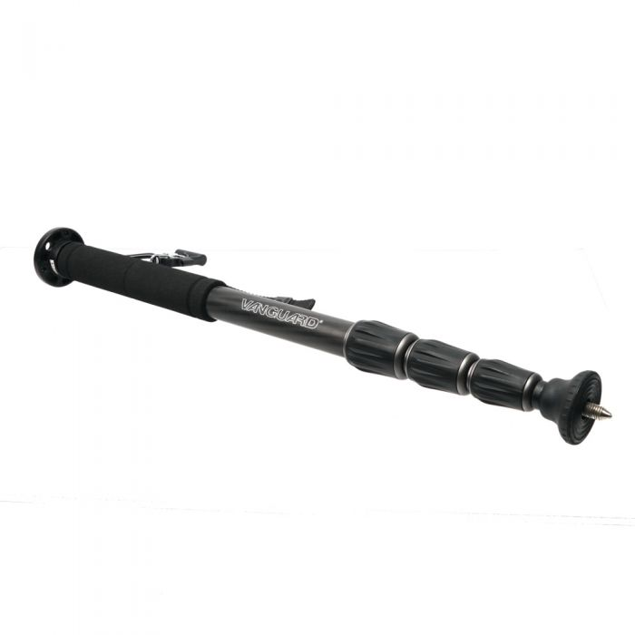 Vanguard Elite CP-284 Carbon Fiber Monopod 4-Section, 20.25-62.2\