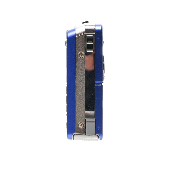 Olympus FE-360 Blue Digital Camera {8MP}