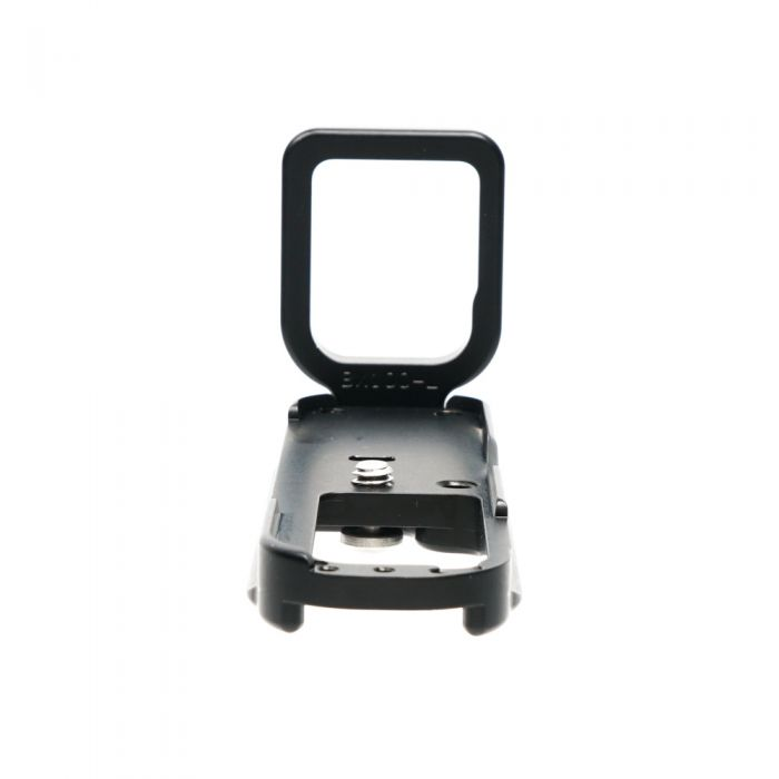 Really Right Stuff BX100T-L-Set (Base + L Plate, for Fujifilm X-100T)