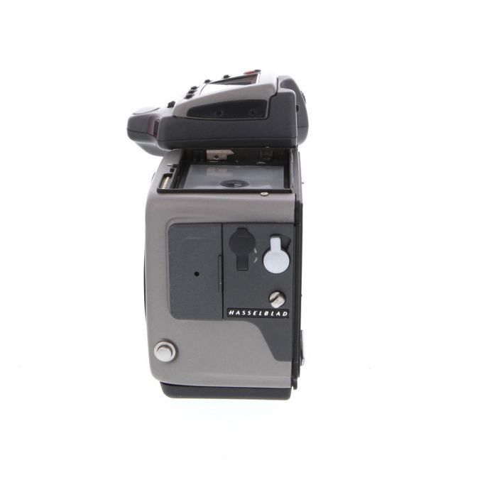 Hasselblad H2 Medium Format Film Camera Body without Battery Grip (H1 Upgrade)