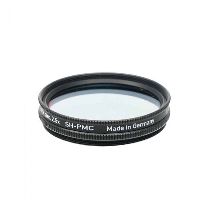 Heliopan 39mm Circular Polarizing SH-PMC Filter