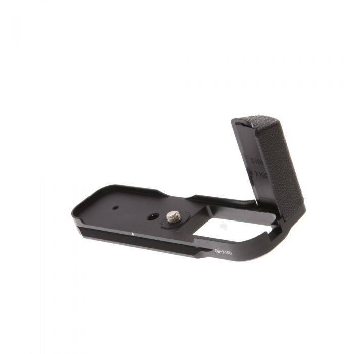 Miscellaneous Brand Quick Release L-Plate Set (With Base, L-Plate, Metal Grip)(for Fujifilm X100/S)