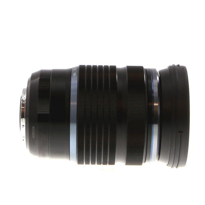 Olympus 12-100mm F/4 M.Zuiko ED IS Pro Autofocus Lens Black for Micro Four Thirds System {72}