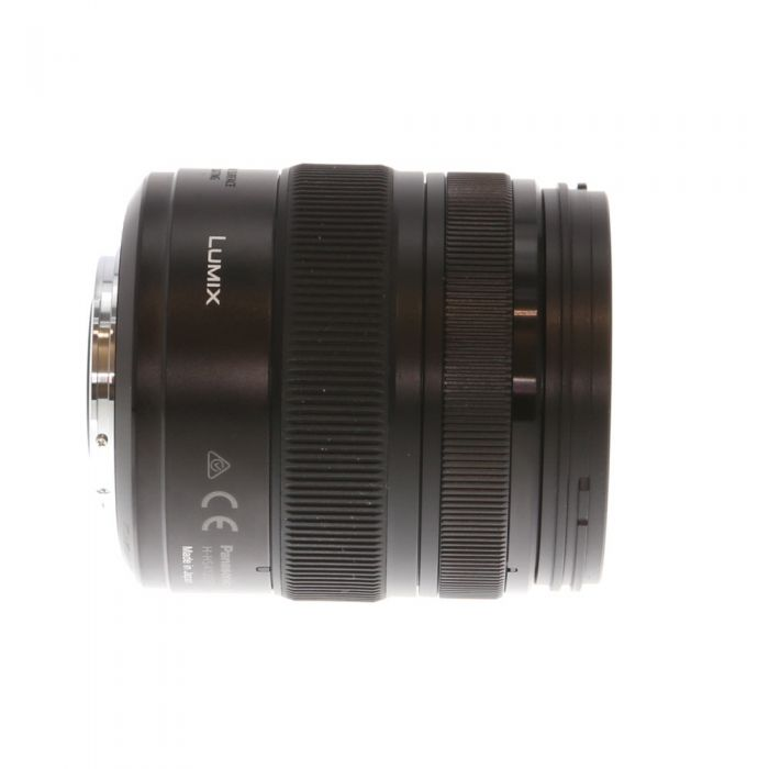 Panasonic Lumix 12-35mm f/2.8 II G X Vario Asph. HD Power O.I.S. AF Lens for MFT Micro Four Thirds System, Black {58}