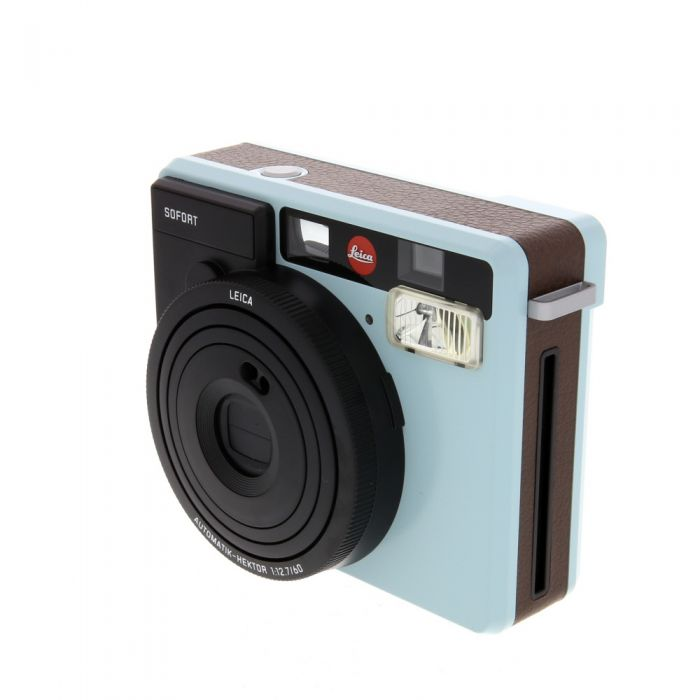 Leica Sofort Instant Print Camera, Mint