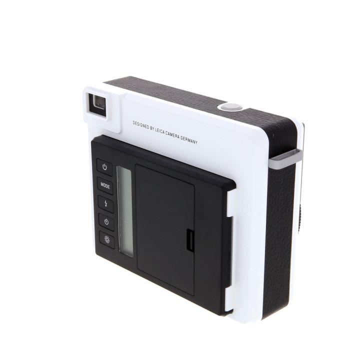Leica Sofort Instant Print Camera, White