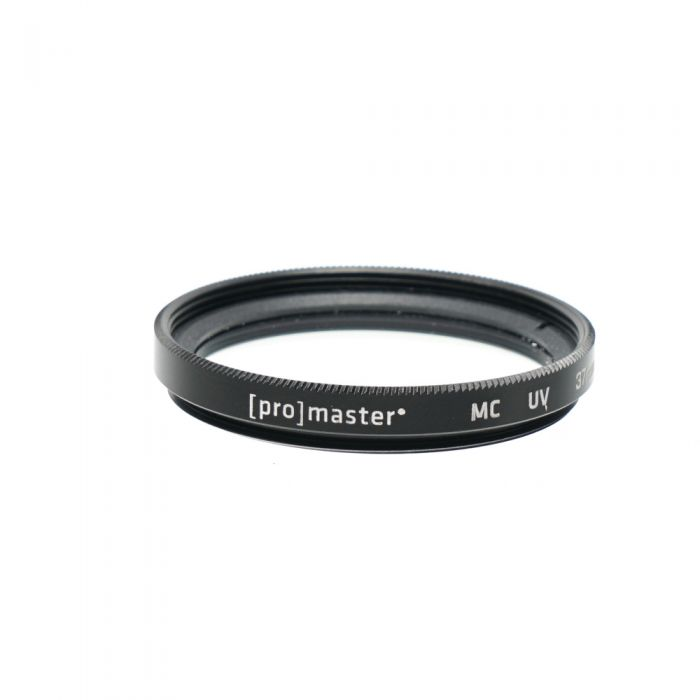 Promaster 37mm UV MC Filter
