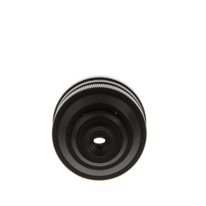 Mitakon Zhongyi 20mm f/2 4.5X Super Macro Manual Focus, Manual Aperture Lens for Sony E-Mount